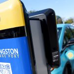SUNY Schenectady unveils 26 EV charging stations