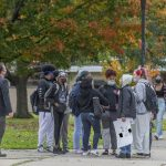Schenectady HS students stage walkout in protest to new 90-minute class times