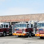 Schenectady settles union contracts with firefighters, bureau of services, electrical workers
