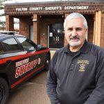 Fulton County Sheriff wants better pension plan for deputies