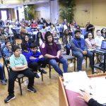 Gaming company donates technology to Schenectady program