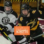 The Parting Schotts Podcast: Reviewing Union's 2-1 men's college hockey win over Colorado College