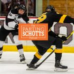 The Parting Schotts Podcast: Reviewing Union men's hockey 3-3 tie against Colorado College