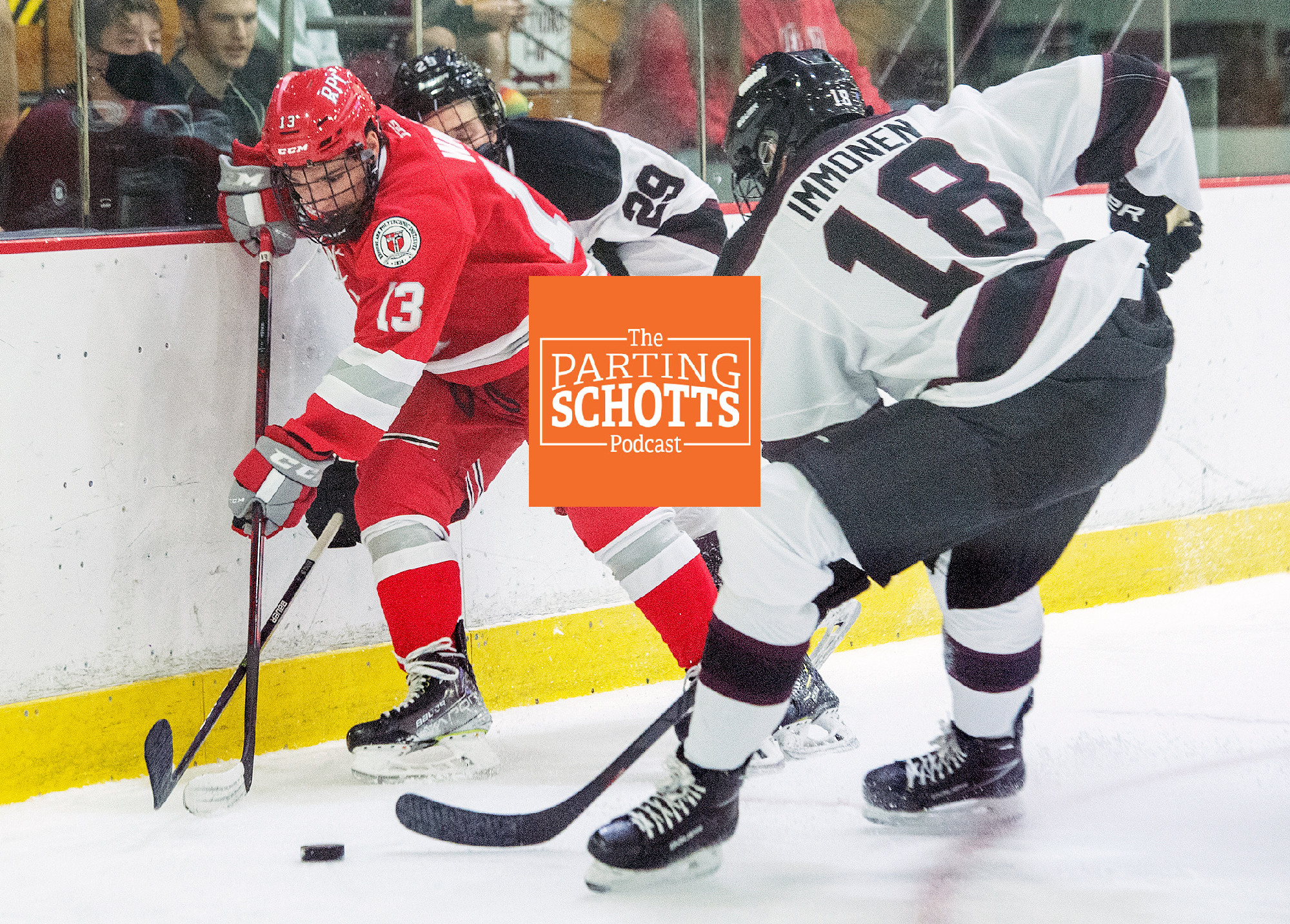 The Parting Schotts Podcast: Previewing RPI-Union men's hockey weekend rivalry games