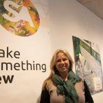 Nonprofits - 'Light, laughter, creativity': Leader aims to make Saratoga Arts 'hub' of Saratoga Spri...