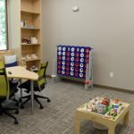 Nonprofits - 'Creating change to end abuse': New Wellspring facility brings greater visibility, expa...