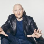 Comedian Bill Burr to perform at SPAC in 2022