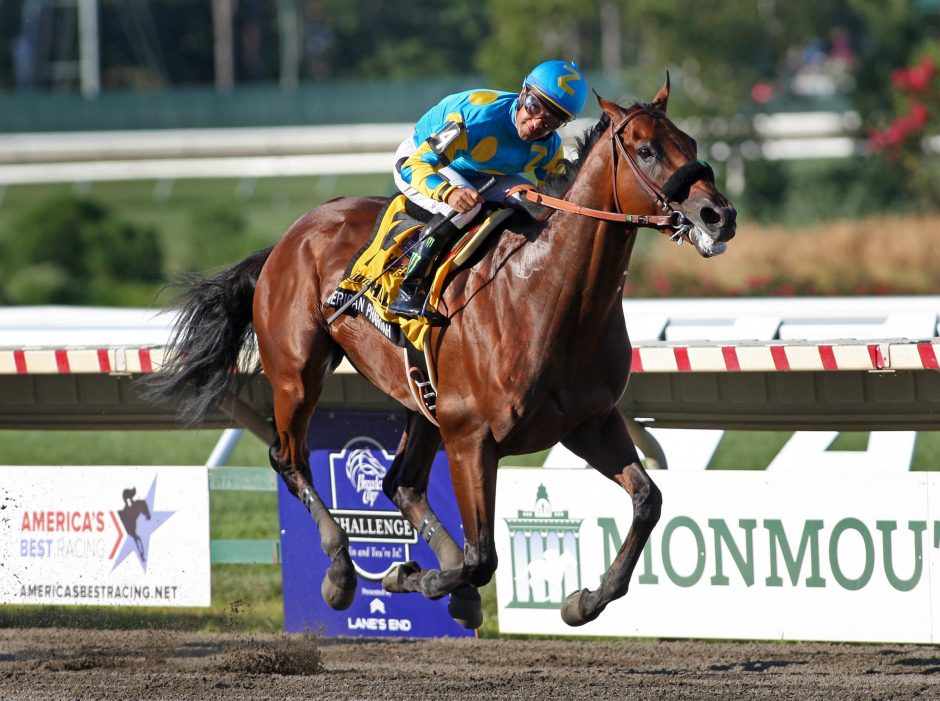 If the New York Racing Association can't convince trainer Bob Baffert to run Triple Crown winner American Pharoah in the Travers, the Saratoga meet can't be considered a success.