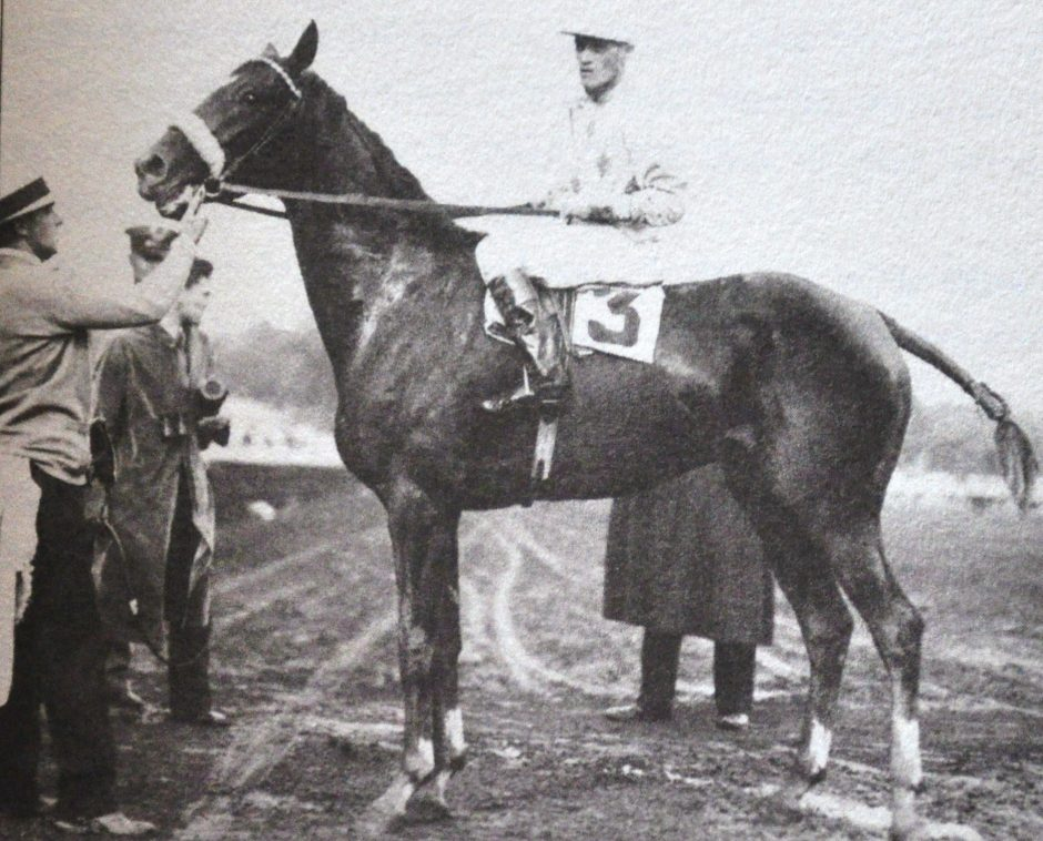 Jim Dandy pulled the biggest upset in Travers history, winning the 1930 race at odds of 100-1.