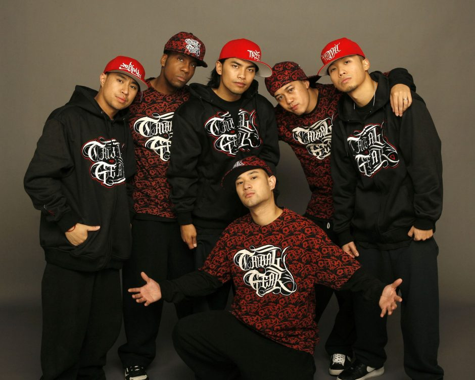 "Members of JabbaWockeez will dance for fans of MTV's popular ""America's Best Dance Crew Live†at the Palace Theatre in Albany."