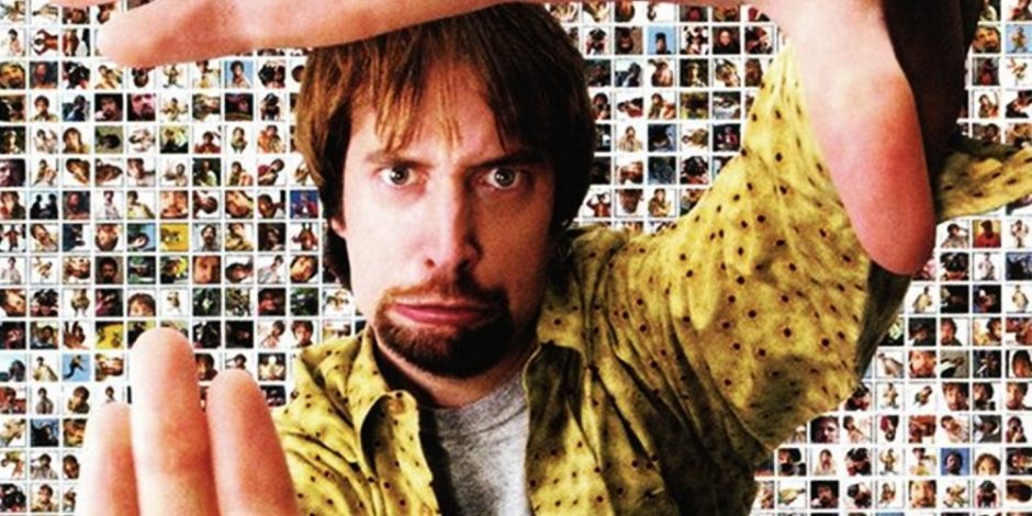 Overdue VHS copy of 'Freddy Got Fingered' gets man arrested - after 14  years | The Daily Gazette