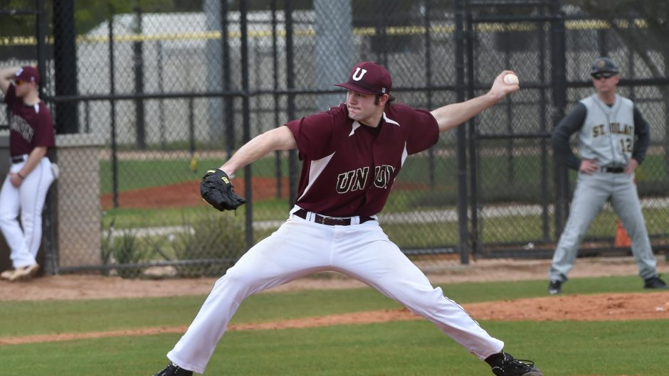 Union College junior Jake Fishman is the only NCAA Division III baseball player named to the USA Baseball Golden Spikes Award 60-player midseason watch list. The award goes to the top amateur baseball player in the country.