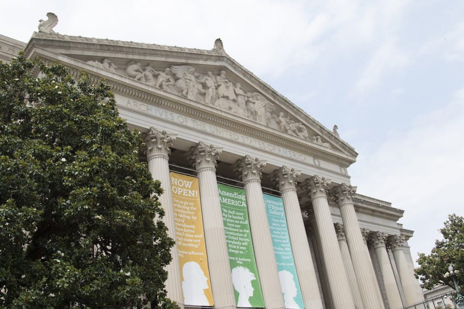 Every year the National Archives Museum attracts thousands of tourists to come and see the Declaration of Independence exhibition, which has remained a keystone in American tourism attractions since its birth 240 years ago.