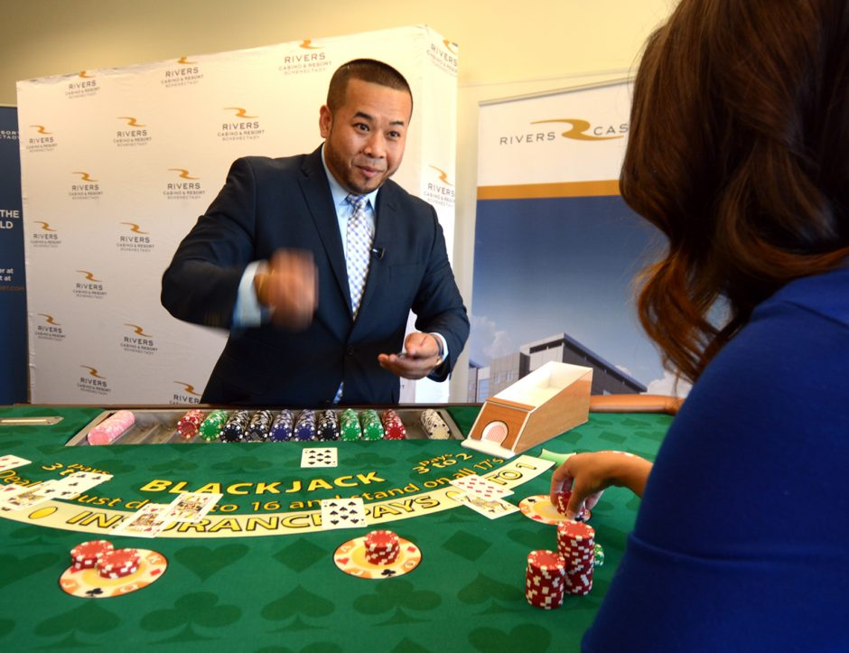 Casino card dealers school names of popular slot machines