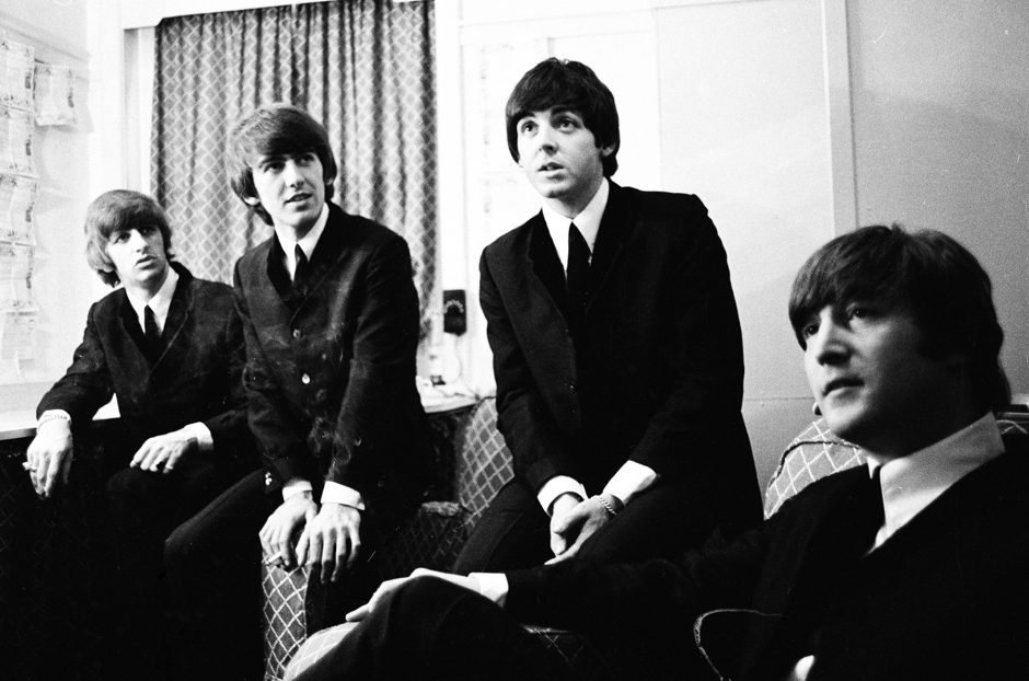 Ron Howard's new documentary focuses on the early years of the Beatles.