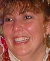 Debbie Auspelmyer, President of the Montgomery county Chamber of commerce.