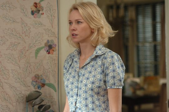 "Naomi Watts stars in ""Funny Games."""