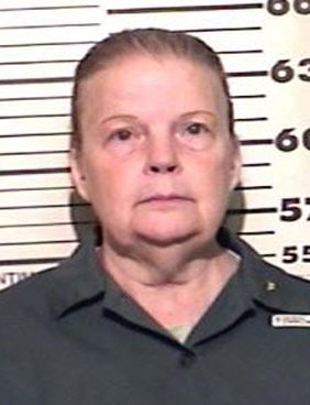 Marybeth Tinning is shown in a 2007 photo.