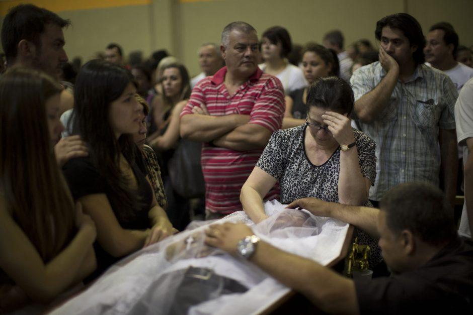 233 Die At Brazil Nightclub The Daily Gazette