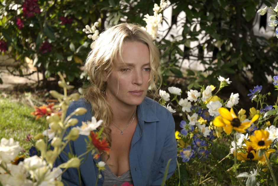 "Uma Thurman stars in ""The Life Before Her Eyes."""
