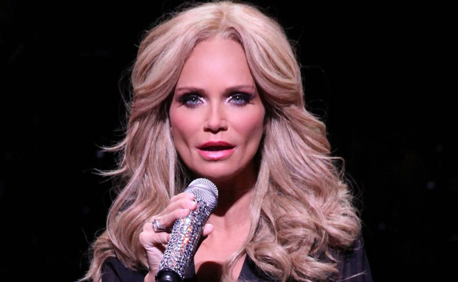 'It's an experience I wouldn't trade for anything in the world because I learned some of my biggest lessons during that span, and I'm very honored that people associate me with such an iconic part,' Kristin Chenoweth says of performing in 'Wicked.' (Wa...