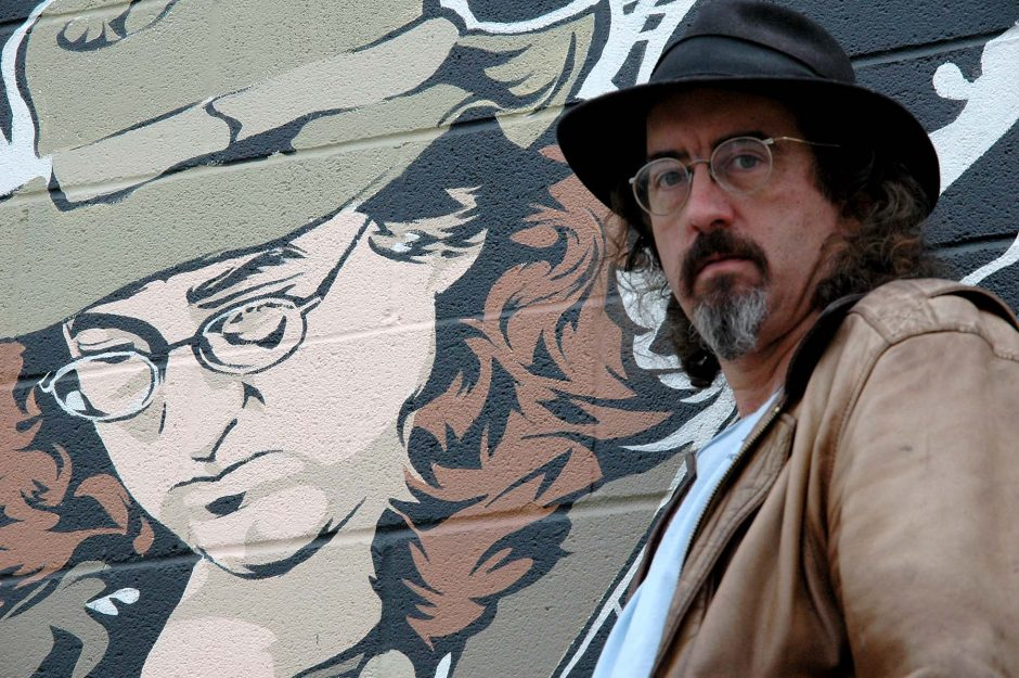 Texas singer-songwriter James McMurtry will perform at The Egg in Albany tonight with the southern-rocking Bottle Rockets opening.