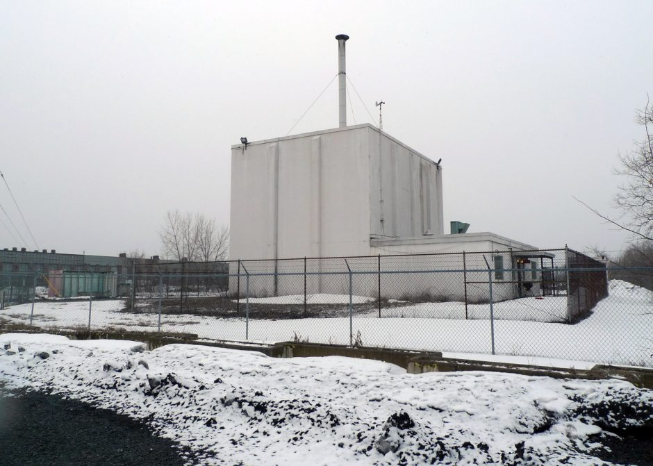 The Rensselaer Polytechnic Institute Nuclear Engineering and Engineering Physics Program's L. David Walthousen Reactor Laboratory began operating in 1964 and is located on the former Alco site between Erie Boulevard and the Mohawk River in Schenectady.