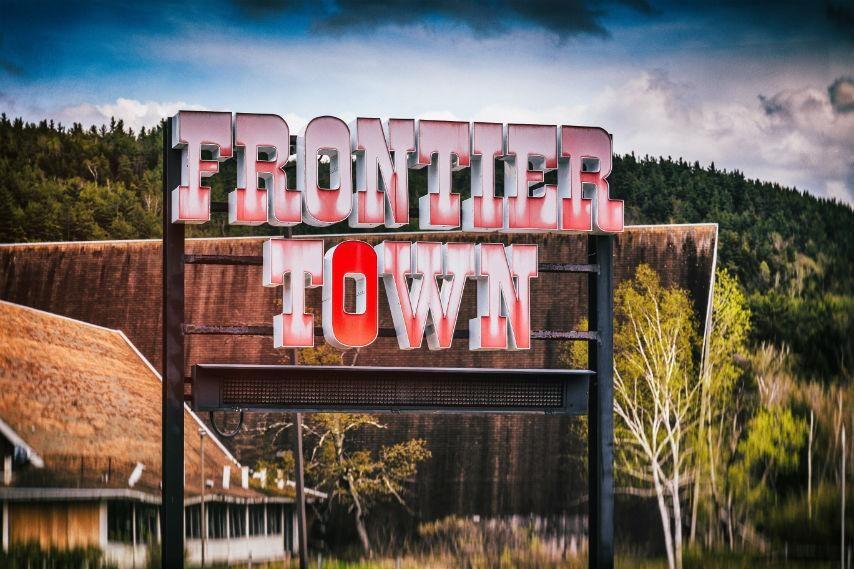 Frontier Town