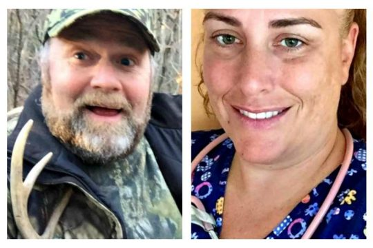 Tim and Stephanie Batchler
