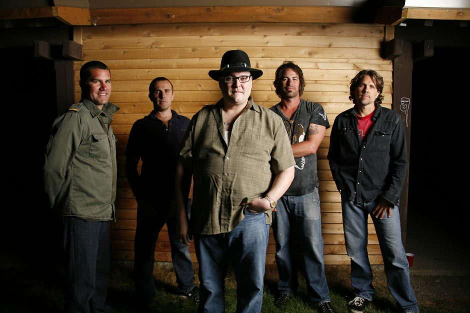 Blues Traveler is the headliner for Friday's SummerNight celebration.