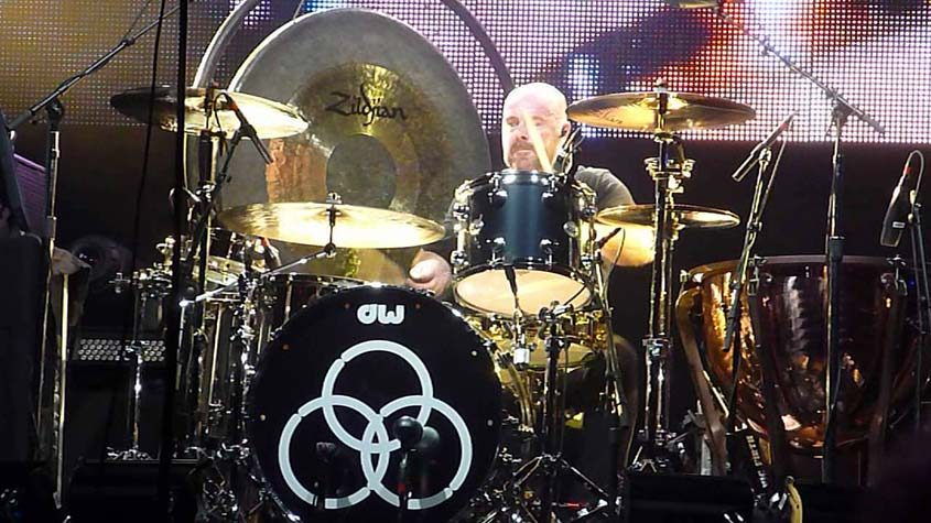 Jason Bonham and the Led Zeppelin Experience.