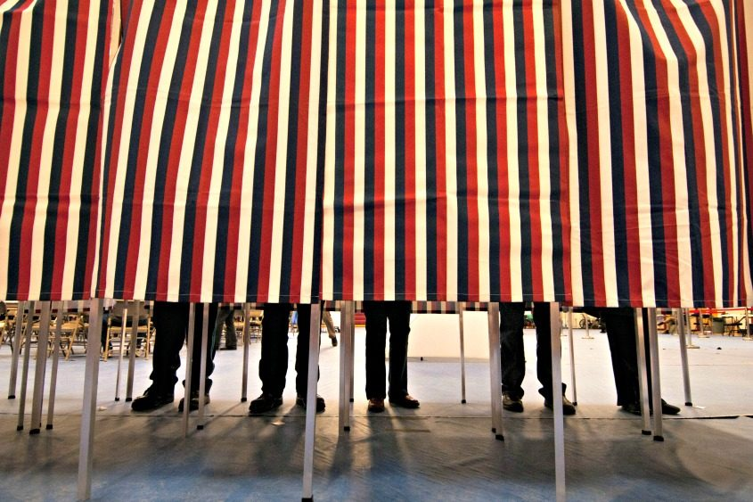 The public referendum will happen during Saratoga's general election Nov. 8.