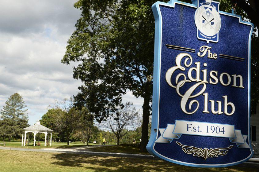 The Edison Club.