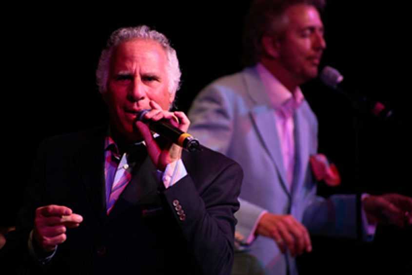 Jay Siegel and the Tokens will perform Saturday night at Proctors.