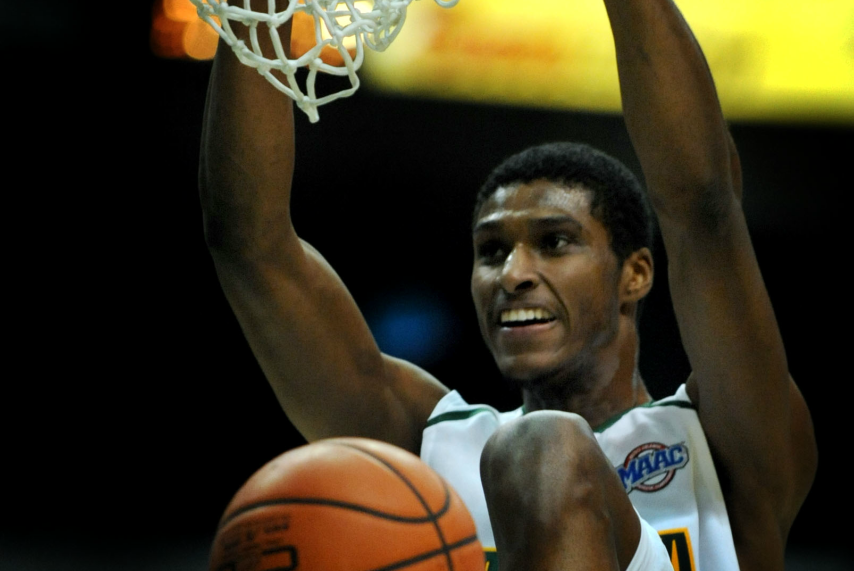 Edwin Ubiles is slated to return to play hoops in the Capital Region, for the Albany Patroons.