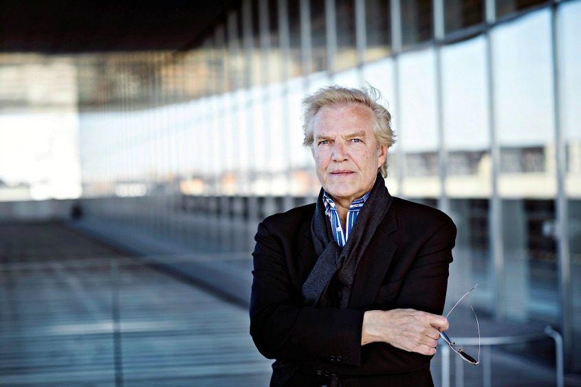 Peter Martins, then the leader of the New York City Ballet, in Copenhagen, Denmark, on April 4, 2013.