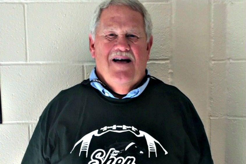Paul Cravetz recently retired from Shenendehowa.