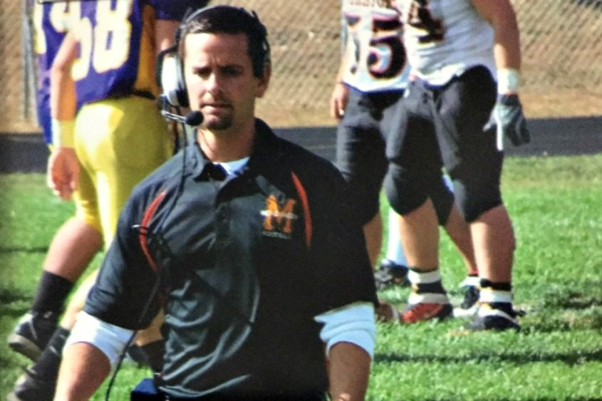 Josh Whipple is headed to the Mohonasen Athletic Hall of Fame.