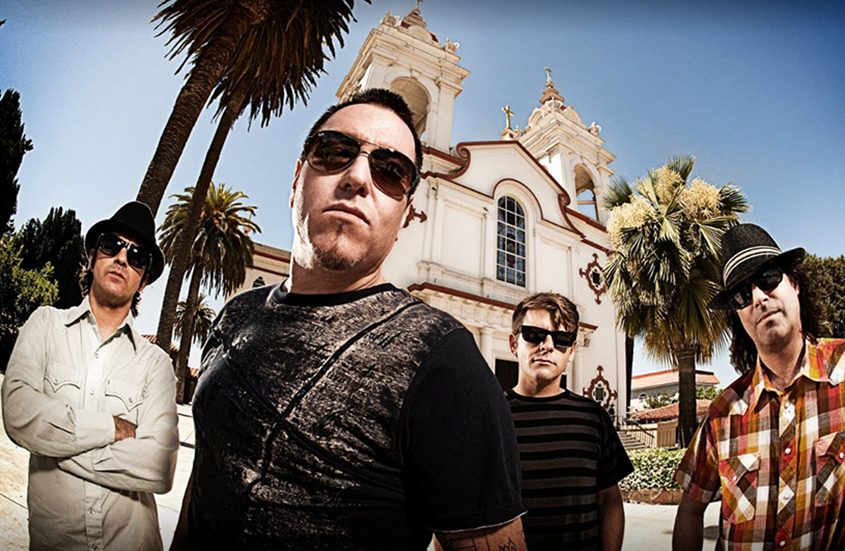 Smash Mouth will perform on July 4.