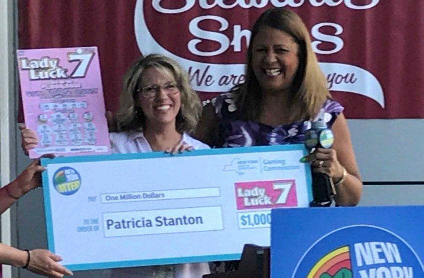 Patricia Stanton Tuesday
