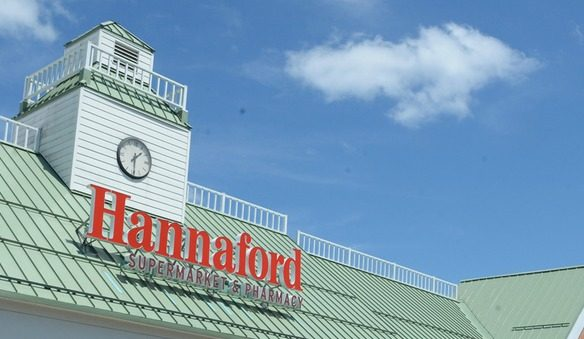 The Niskayuna Hannaford