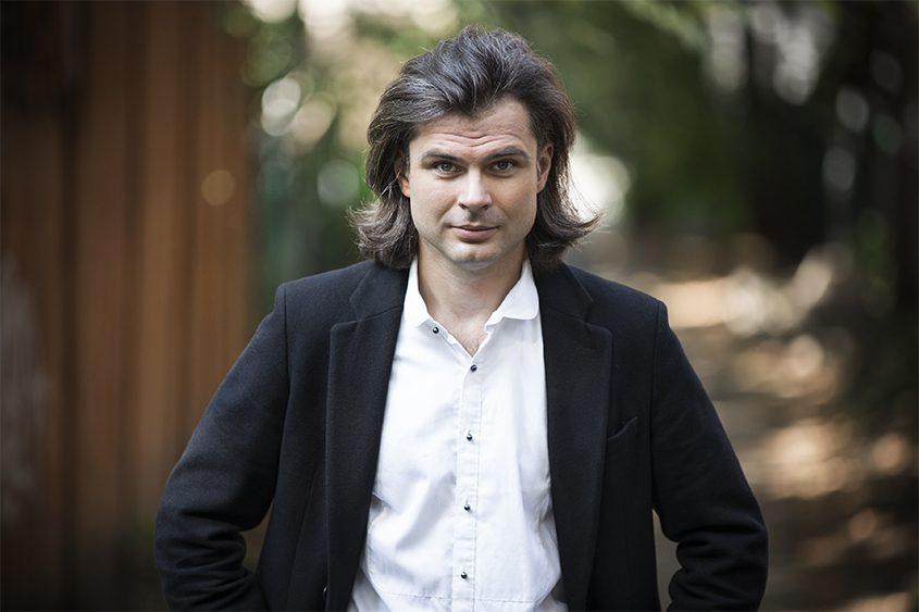 Serhiy Salov