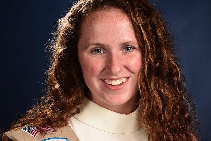 Niskayuna grad Caroline McGraw has been named a National Gold Award Girl Scout