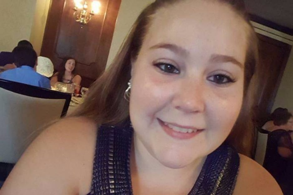 Amanda Rivenburg was among the 20 victims in the Schoharie limousine crash.