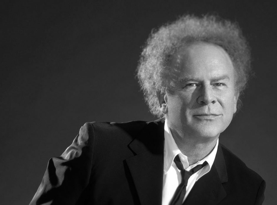 Art Garfunkel is set to perform Friday, Nov. 16 at Troy Savings Bank Music Hall.