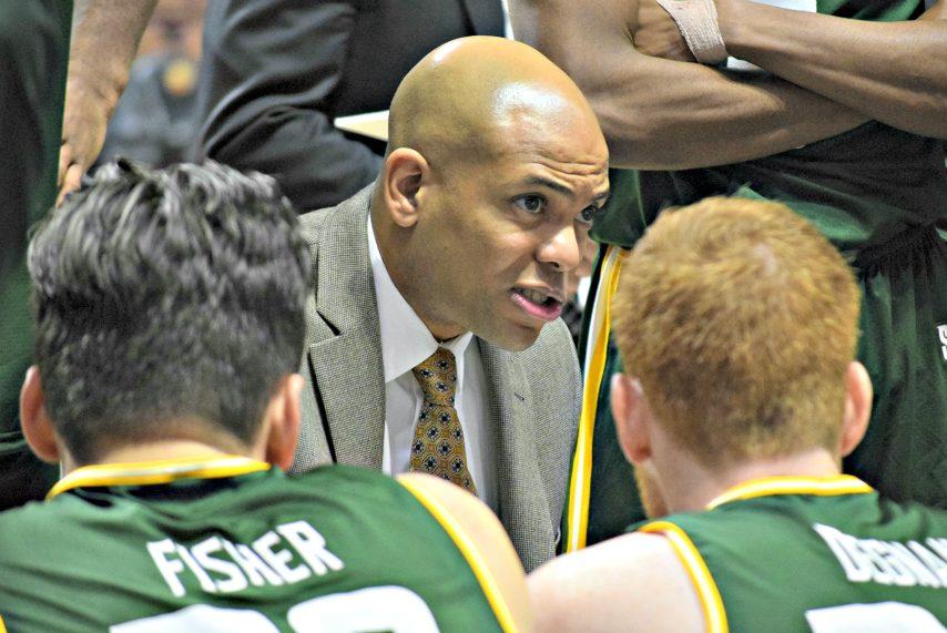 Siena men's basketball topped Harvard.