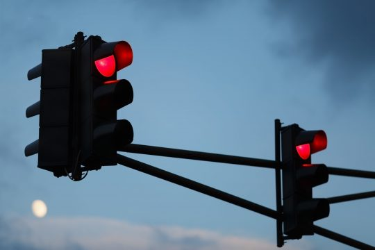 The town will  purchase of 10 portable generators and  switching devicesto power traffic lights during outages.