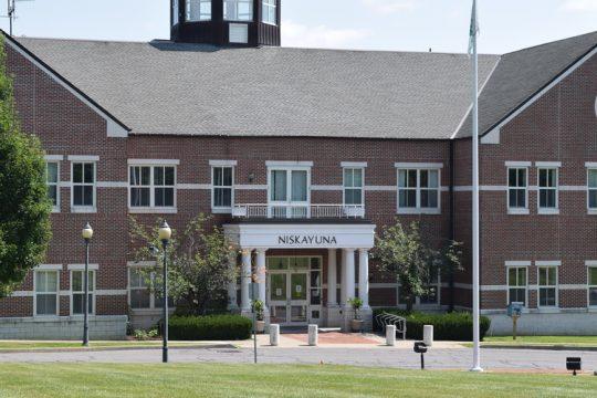 Niskayuna Town Hall