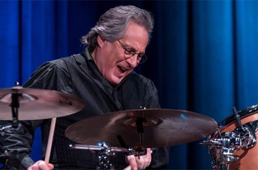 Max Weinberg is shown in a file photo.