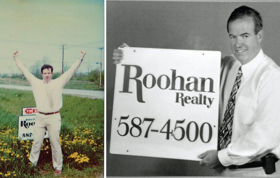 Tom Roohan